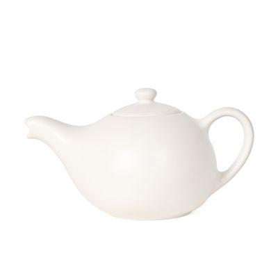 Nigella Lawsons Tea Pot - Cream