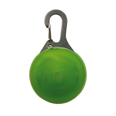 Nite Ize SpotLit LED Light-Green