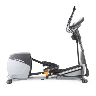 Nordic Track E12.5 Elliptical - Side View