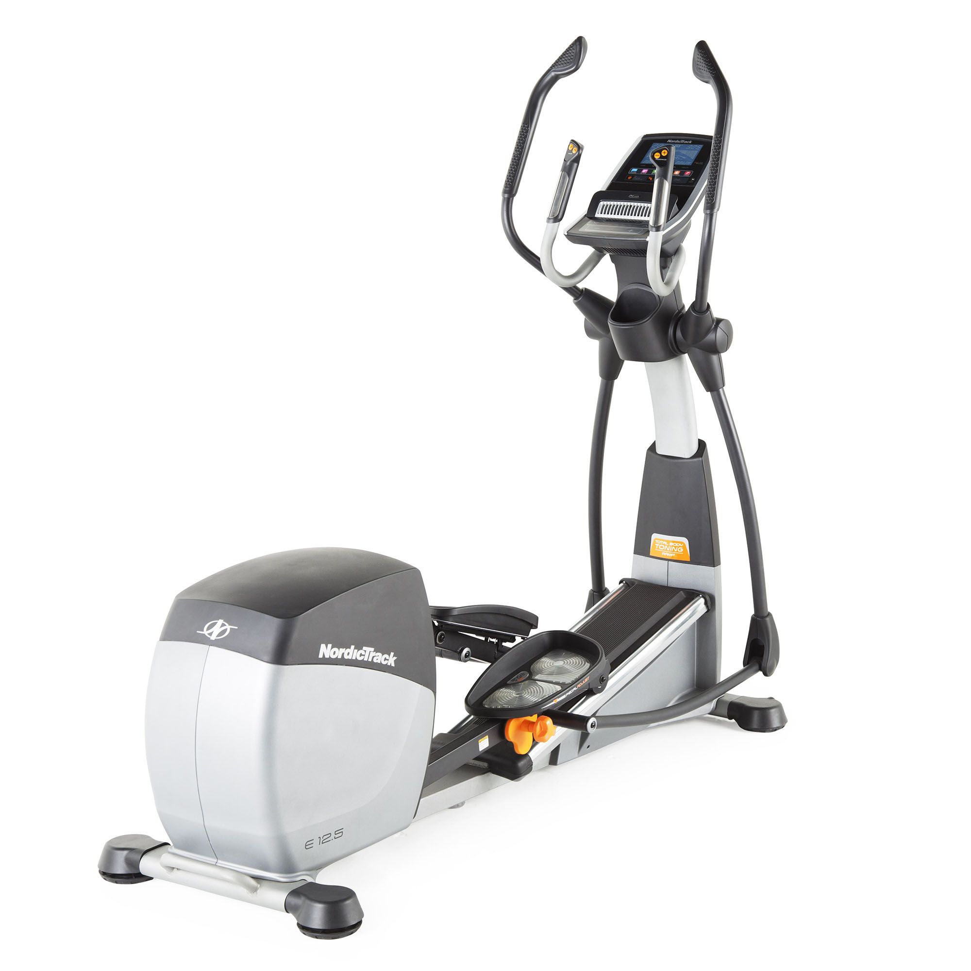 Nordic Track Elliptical Distance To Miles, Sole Fitness