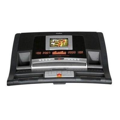 NordicTrack Elite XT Folding Treadmill Console