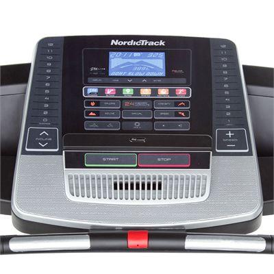 Nordic Track T12.2 Treadmill - Console