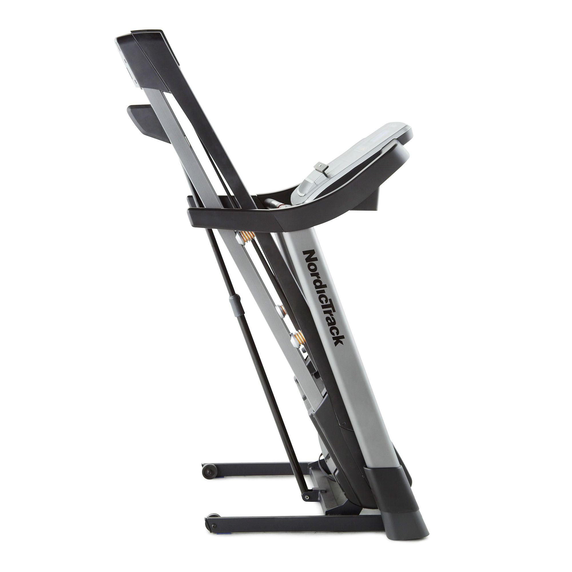 Treadmill Lubricant Nordictrack: NordicTrack T12.2 Treadmill