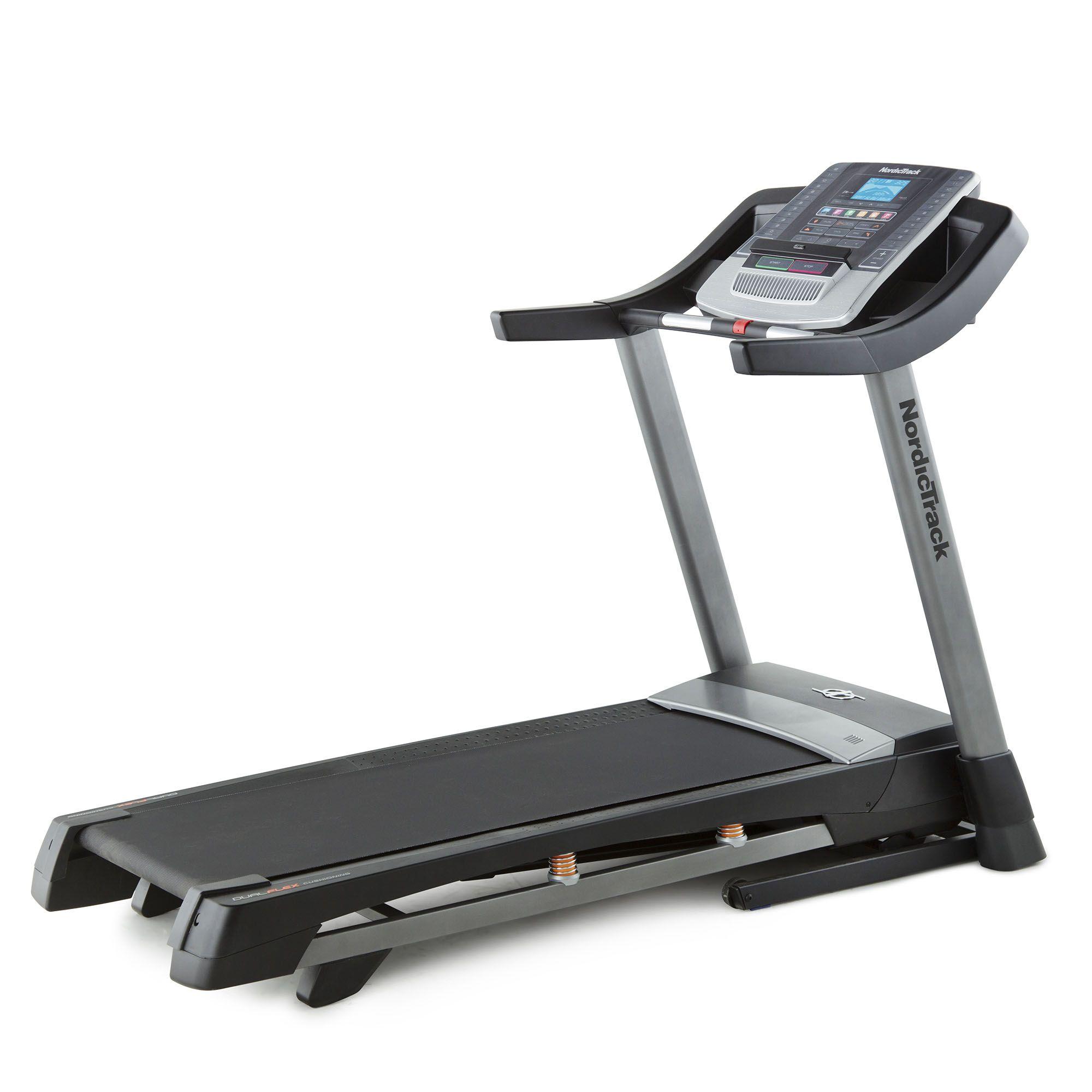 NordicTrack T12.2 Treadmill