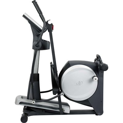 NordicTrack E10 Elliptical Cross Trainer Folded