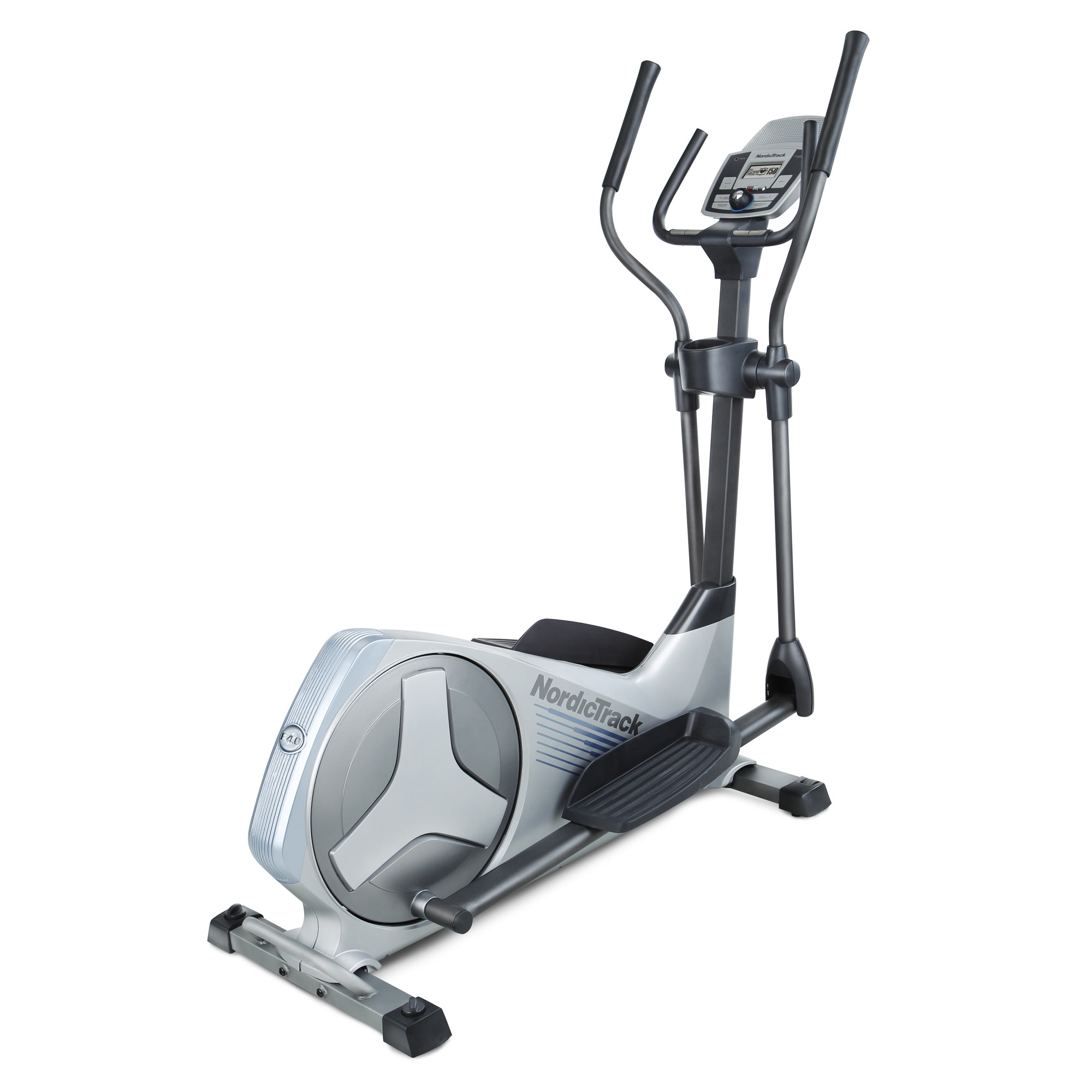 NordicTrack E4.0 Elliptical Cross Trainer