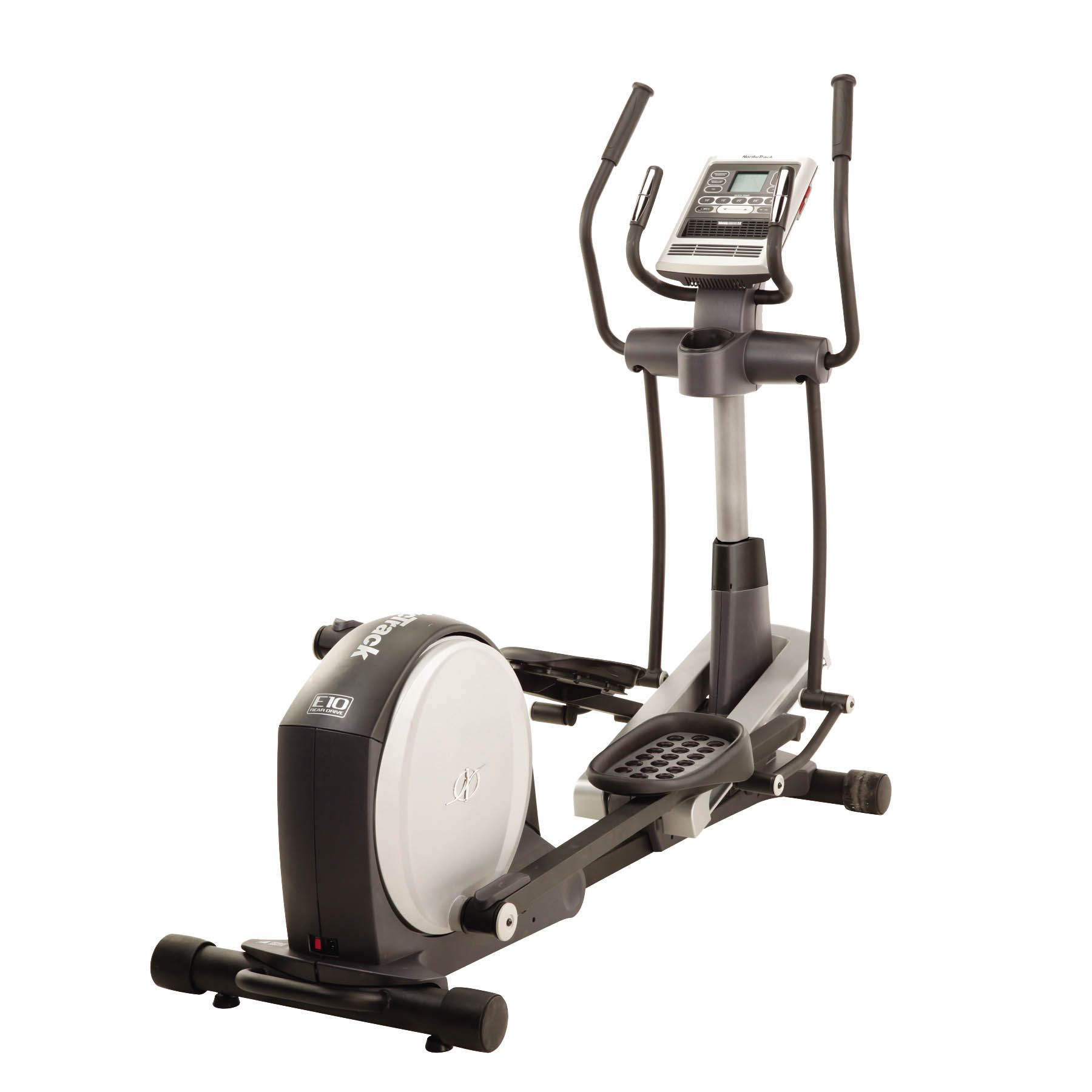 Nordictrack T14 Treadmill: NordicTrack Home Fitness Package