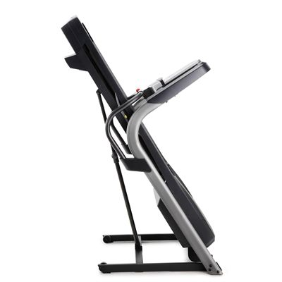 NordicTrack T8.0 Treadmill with iFit Live Folded