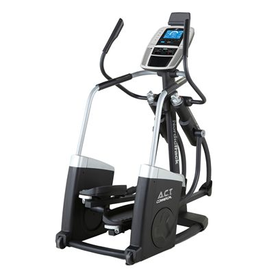NordicTrack A.C.T. Commercial Elliptical Cross Trainer - Main Image