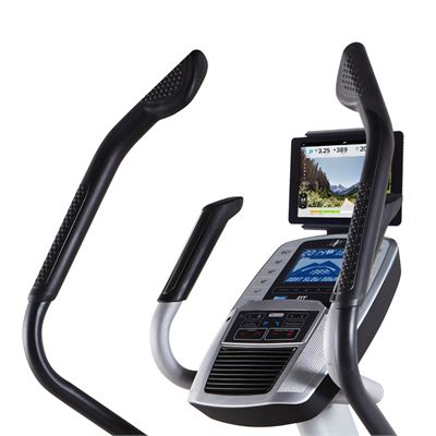NordicTrack C7.5 Elliptical Cross Trainer-Console