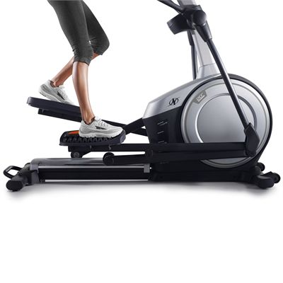 NordicTrack C7.5 Elliptical Cross Trainer-In Use