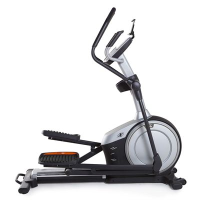 NordicTrack C7.5 Elliptical Cross Trainer-Side