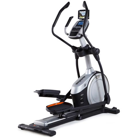 NordicTrack C7.5 Elliptical Cross Trainer 2016