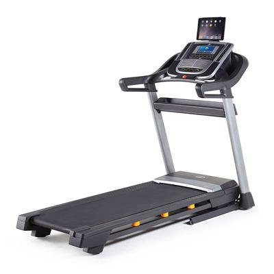 NordicTrack C990 Treadmill with iPad