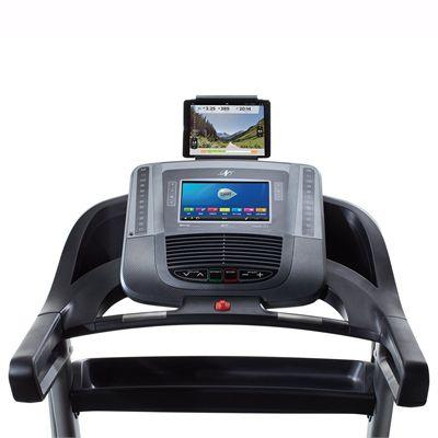 NordicTrack C 1650 Treadmill - Console