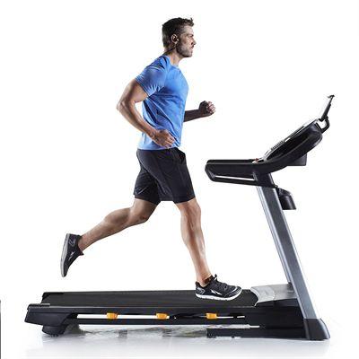 NordicTrack C 1650 Treadmill - Lifestyle3