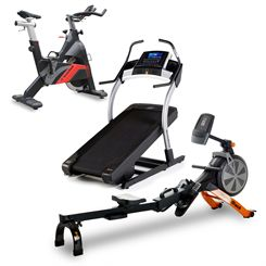 NordicTrack Calorie Buster Fitness Package