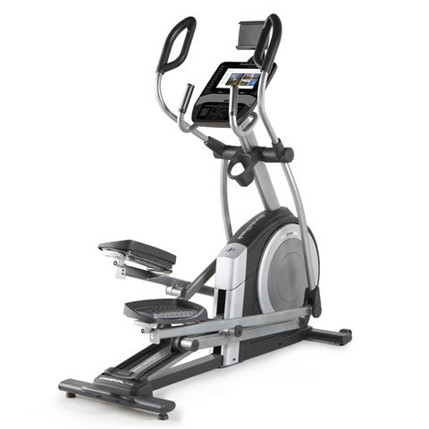 NordicTrack Commercial 14.9 Elliptical Cross Trainer