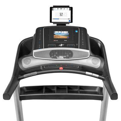 NordicTrack Commercial 1750 Treadmill 2018 - Console