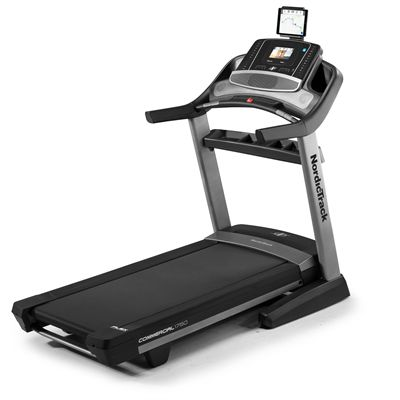 NordicTrack Commercial 1750 Treadmill 2018