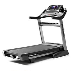 NordicTrack Commercial 1750 Folding Treadmill