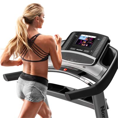 NordicTrack Commercial 1750 Treadmill 2019 - Lifestyle3