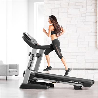 NordicTrack Commercial 1750 Treadmill 2019 - Lifestyle