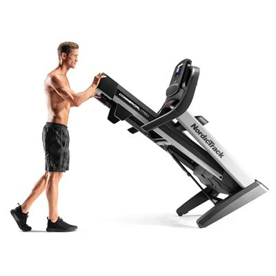 NordicTrack Commercial 1750 Treadmill 2019 - Transport