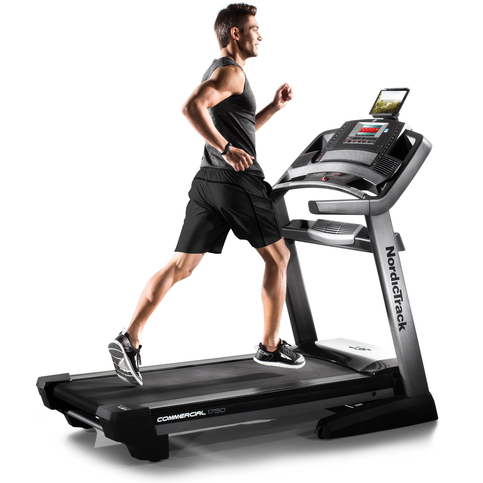 Commercial Treadmill Used