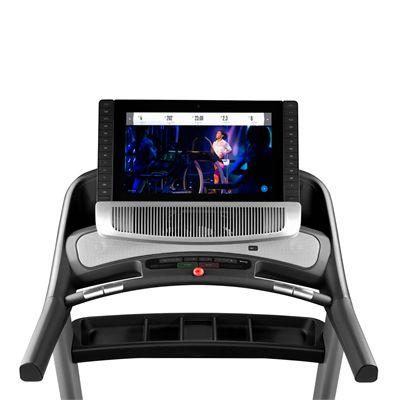NordicTrack Commercial 2950 Treadmill 2019 - Console