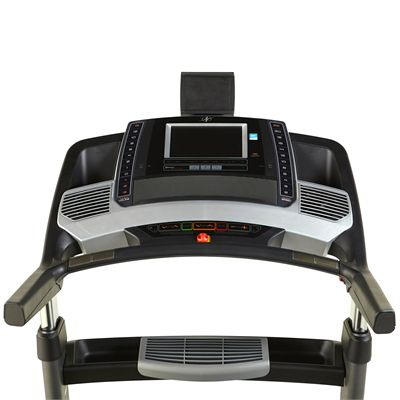 NordicTrack Commercial 2950 Treadmill - Console
