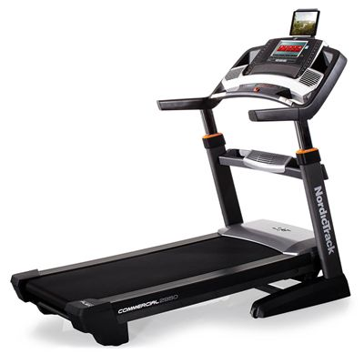 NordicTrack Commercial 2950 Treadmill
