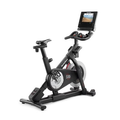NordicTrack Commercial S10i Studio Indoor Cycle