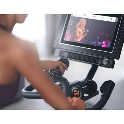 NordicTrack Commercial S15i Studio Indoor Cycle - lifestyle 2