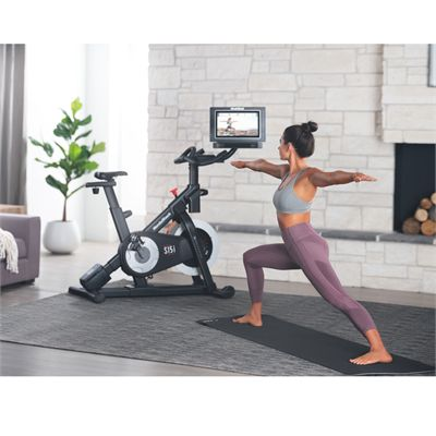NordicTrack Commercial S15i Studio Indoor Cycle - lifestyle 3