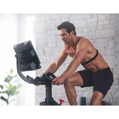 NordicTrack Commercial S15i Studio Indoor Cycle - lifestyle