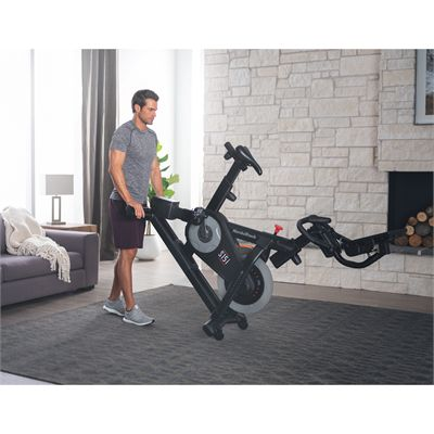 NordicTrack Commercial S15i Studio Indoor Cycle - lifestyle 4