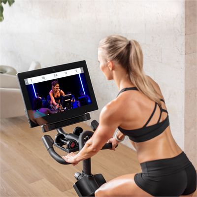 NordicTrack Commercial S22i Studio Indoor Cycle - Lifestyle1