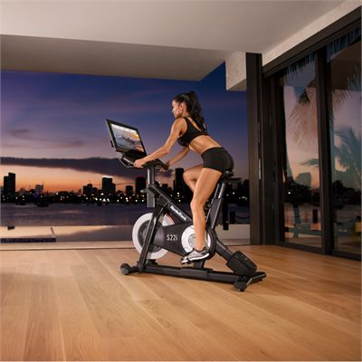 NordicTrack Commercial S22i Studio Indoor Cycle - Lifestyle6