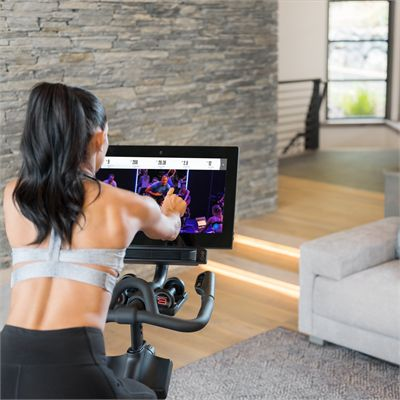 NordicTrack Commercial S22i Studio Indoor Cycle - Lifestyle7
