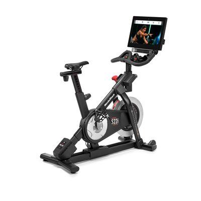 NordicTrack Commercial S22i Studio Indoor Cycle
