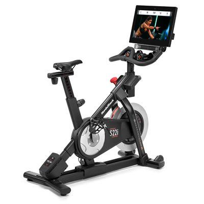 NordicTrack Commercial S22i Studio Indoor Cycle main
