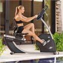 NordicTrack Commercial VR25 Recumbent Exercise Bike - Lifestyle