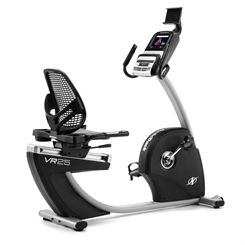 NordicTrack Commercial VR25 Recumbent Exercise Bike