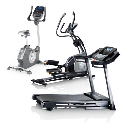 NordicTrack Complete Cardio Package