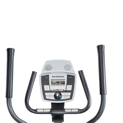 NordicTrack E4.0 Elliptical Cross Trainer Console
