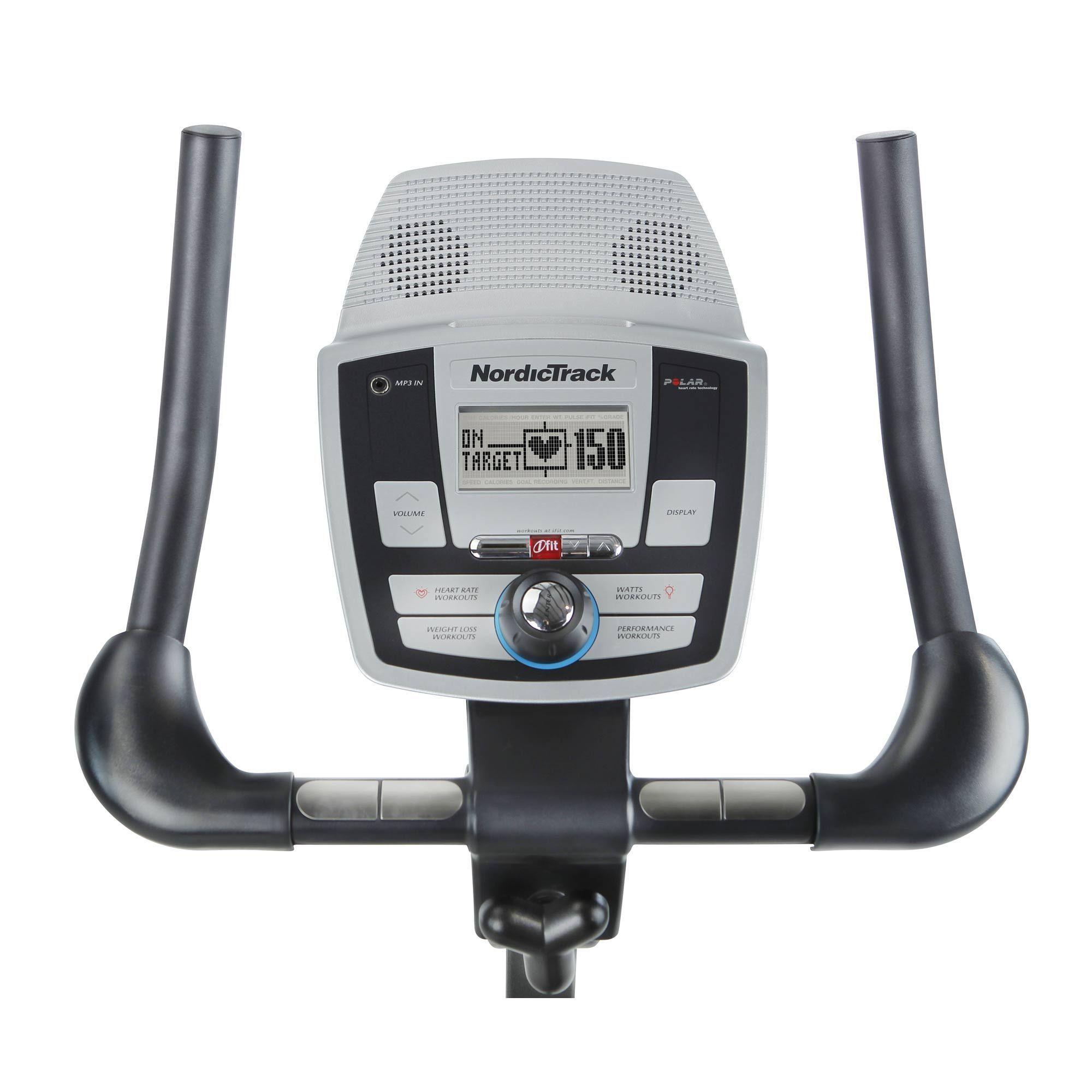 Nordictrack T14 Treadmill: NordicTrack Complete Fitness Set
