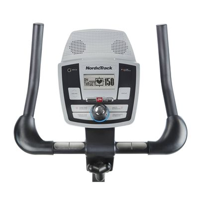 NordicTrack GX3.0 Exercise Bike Console