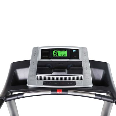 NordicTrack T14.0 Treadmill with iFit Live Console