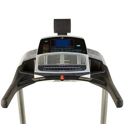 NordicTrack T10.0 Treadmill - Console